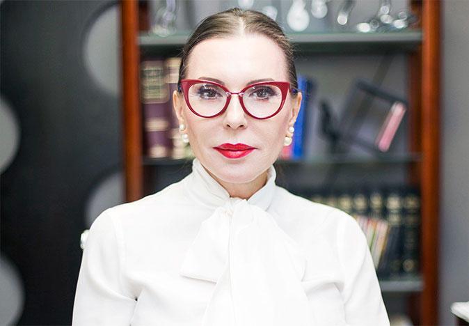 Nadia Ursulova