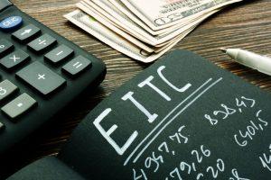 tax credit eitc