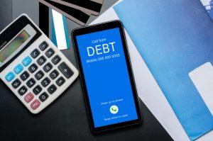 creditor keep on calling
